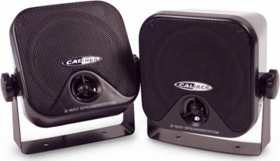 Caliber CSB 3 2-WAY speakerboxes